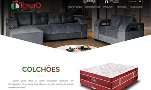 Grupo Topázio lança novo site